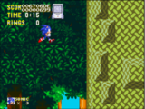 Sonic 3 Delta