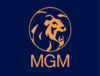 MGM logo 1966 Mock-up