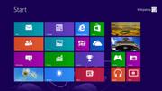 Windows 8 Shot