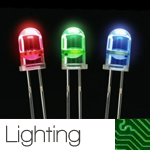 Electronics Lighting