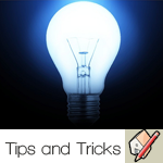 Sketchup - Tips and tricks