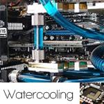 Hardware Watercooling