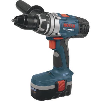 Bosch cordless drill case mod
