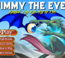 Dragon Fable/Minigames/Jimmy the Eye