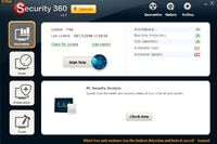 IObit Security 360 by SJSF