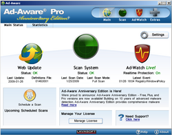 AdAwareScreenshotAE