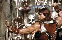 Kalidor sword