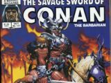 Savage Sword of Conan 117