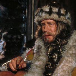 King Osric