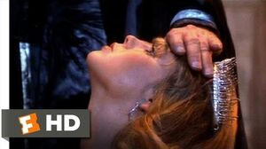 Conan the Destroyer (1984) - Stopping a Sacrifice Scene (9-10) Movieclips