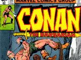 Conan the Barbarian 103