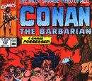 Conan the Barbarian 239