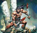 Conan the Cimmerian (Original covers)