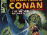 Savage Sword of Conan 56