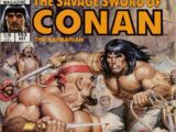 Savage Sword of Conan 153