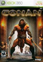 Conan 2007 X360
