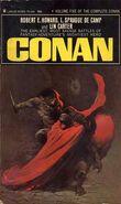 Conan 1967