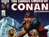 Savage Sword of Conan 100