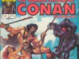 Savage Sword of Conan 104