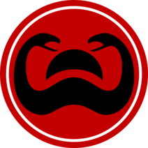 Redsnakelogo