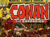 Conan the Barbarian 24