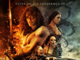 Conan the Barbarian (2011 movie)