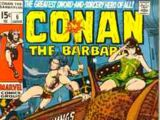 Conan the Barbarian 6