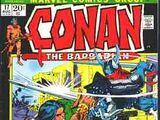 Conan the Barbarian 17