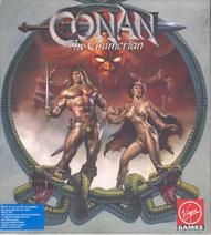 Conan The Cimmerian PC