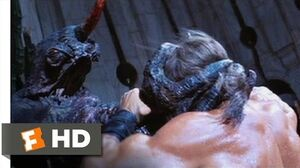 Conan the Destroyer (1984) - Conan vs