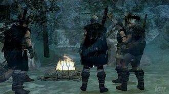 Age of Conan - Hyborian Adventures PC Trailer - Atzels (HD)