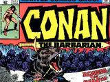 Conan the Barbarian 110