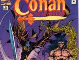Conan the Adventurer 9