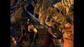 Age of Conan - Hyborian Adventures PC Trailer - Trailer