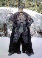Thulsa Doom (Armored)