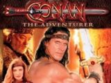 Conan: The Adventurer (Live Action Television Series)