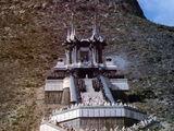 Mountain of Power