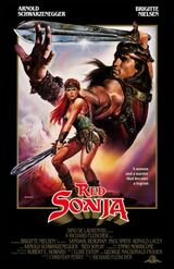 Red Sonja (1985 movie)