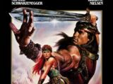 Red Sonja (1985 movie)
