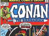 Conan the Barbarian 23