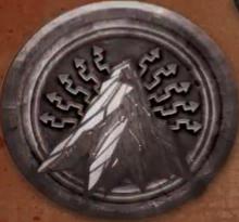 Icon Crom