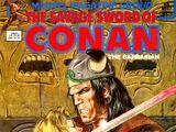 Savage Sword of Conan 97