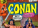 Conan the Barbarian 93