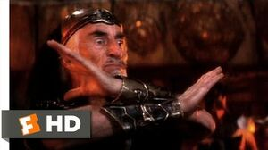 Conan the Destroyer (1984) - To Take Care of a Wizard Scene (8-10) Movieclips