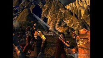 Age of Conan Hyborian Adventures PC Trailer - Trailer
