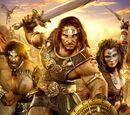Conan Wiki