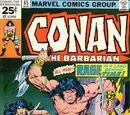 Conan the Barbarian 65