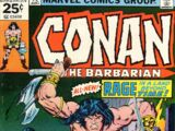 Conan the Barbarian 65