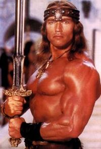 SchwarzeneggerConan