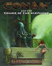 Tower Elephant RPG